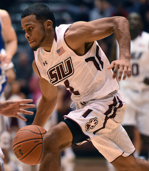 Starting five for SIU remain unaffected by injury