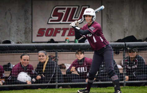 Opinion: For SIU softball to keep going, Patterson must get going