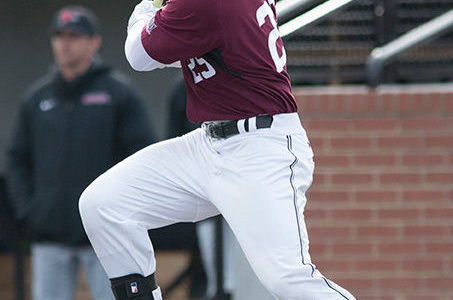 Blackfan's 3-run blast lifts SIU