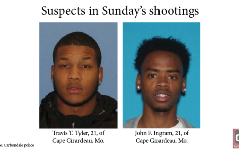 SEMO students identified as suspects in Easter Sunday shooting