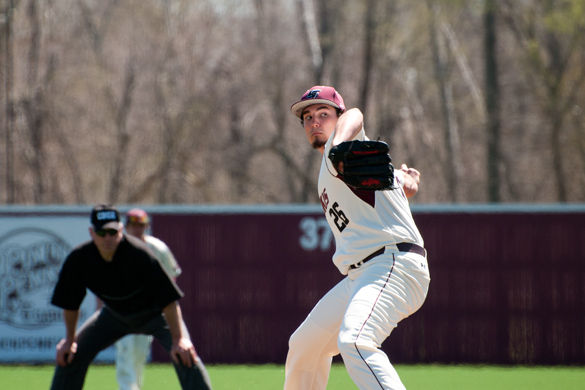 Bats come alive to lead Salukis to win