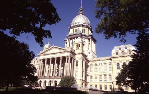 Editorial: The state of Illinois: Still crazy after all these years