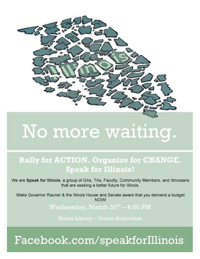 Concerned+students%2C+faculty+members+discuss+effects+of+Illinois+budget+impasse