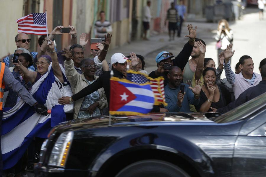 Cuba visit could help Illinois, delegate says