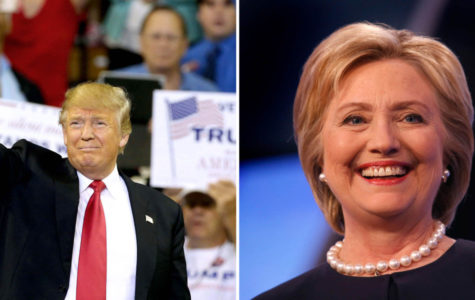 Trump and Clinton ahead in Illinois, but anything can happen