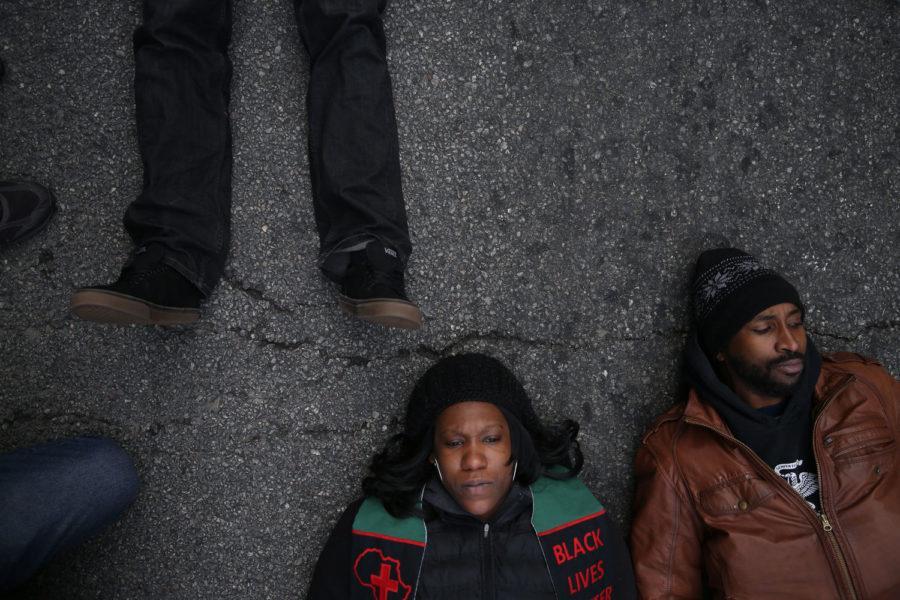 Does Black Lives Matter really matter?