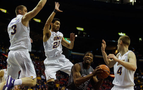 Here's what we learned from SIU's loss to UNI