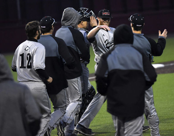 SIU falls in extra innings for second-straight game
