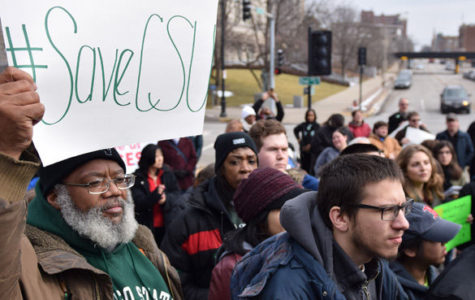 Chicago State, preparing for layoffs, tells employees to turn in keys