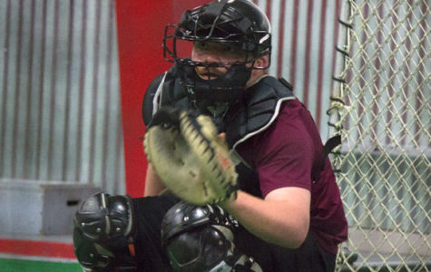 Bullpen catcher helping team on and off the field