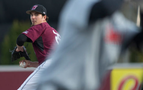 SIU baseball picked second in MVC preseason poll; three players named all-conference
