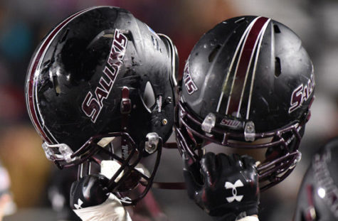 Former SIU linebacker released by Atlanta Falcons