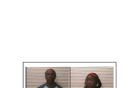 Carbondale police arrest 2 on gun charges