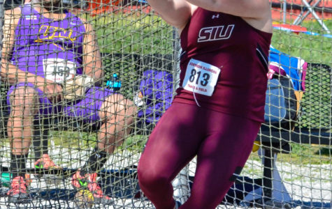 Price named National Athlete of the Week; two others honored by MVC