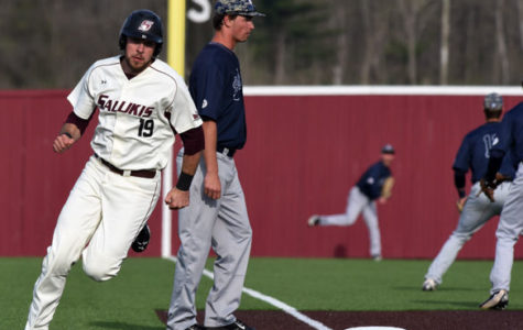 Big second inning leads Salukis past Belmont