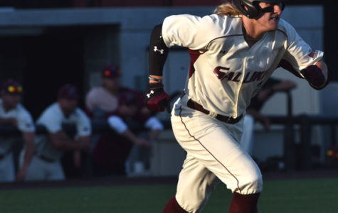 Saluki baseball falls to Arkansas State