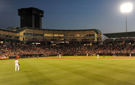Ranking the MVC's Baseball Stadiums