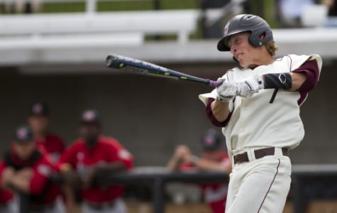 Saluki baseball wins first game of the season against Austin Peay