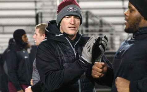 Some things change, others stay the same for SIU football