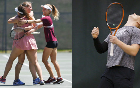 Both SIU tennis teams to be led by one head coach