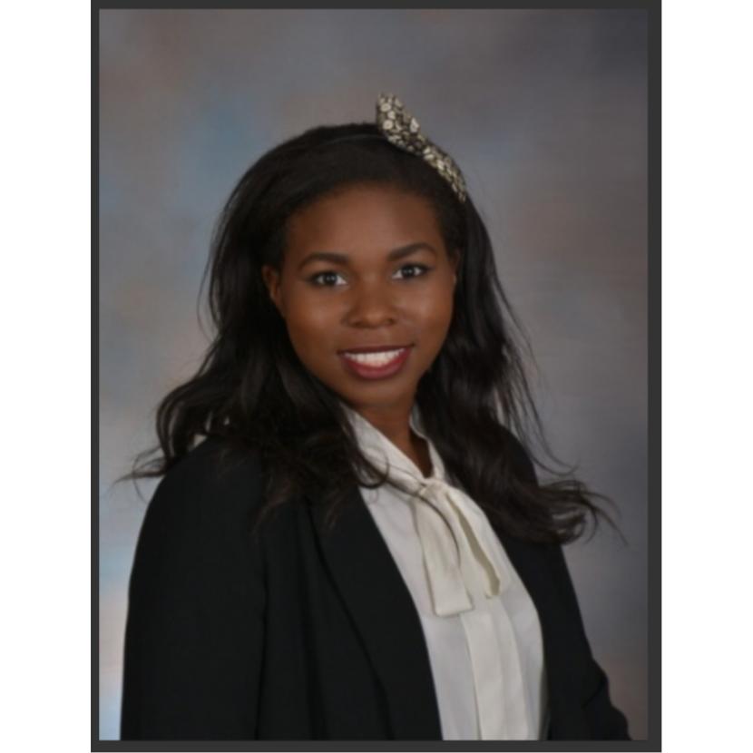 Naomi Tolbert elected SIUC Student Trustee