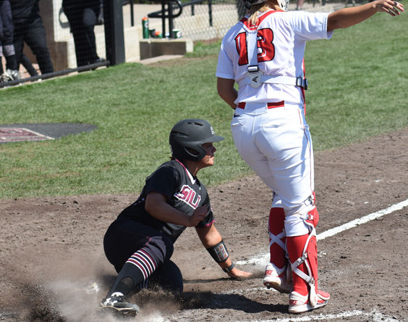 Heese named MVC Player of the Week