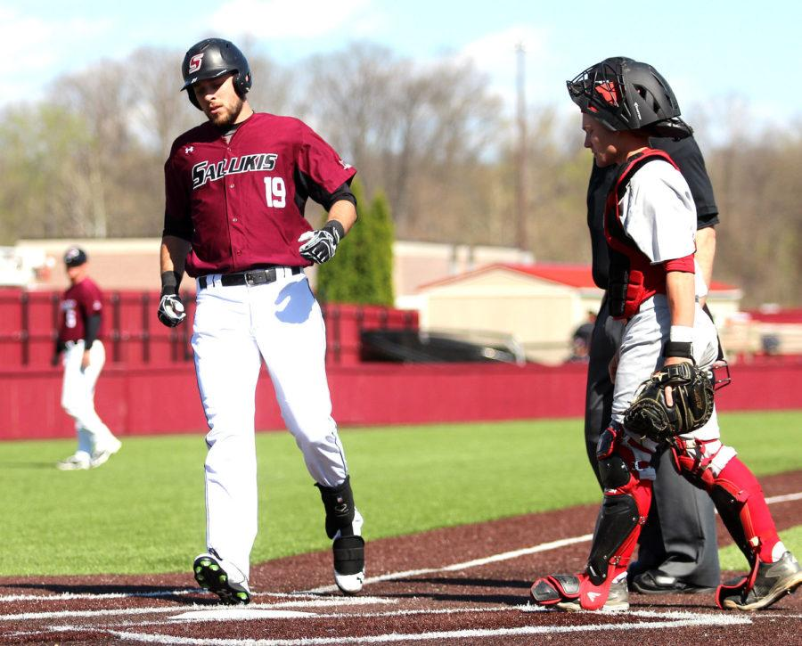 Salukis replenishing roster