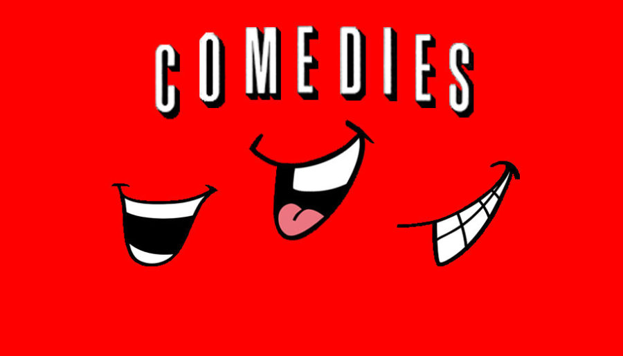 Top-five comedy shows on Netflix