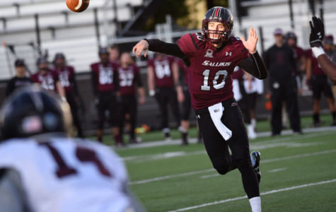 SIU hosts second spring scrimmage
