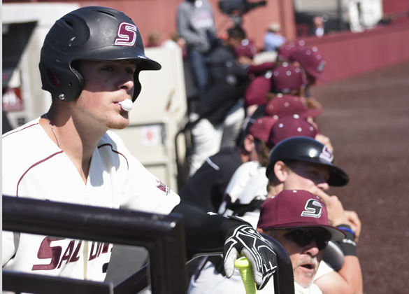 Saluki baseball older, wiser, winning