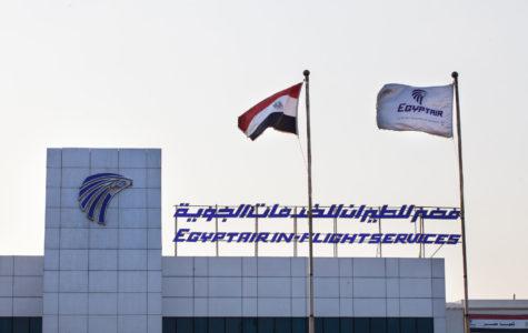 Wreckage from EgyptAir Flight 804 found in the Mediterranean