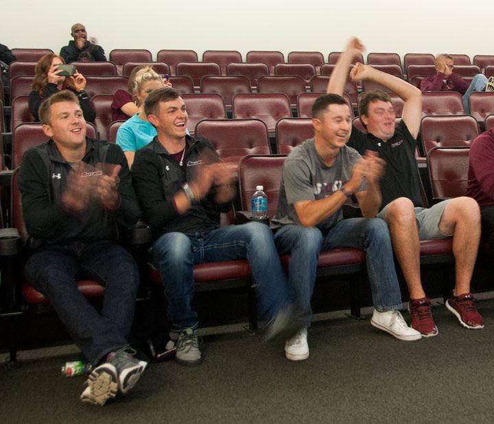 Men's golf headed to Tuscaloosa for NCAA regionals