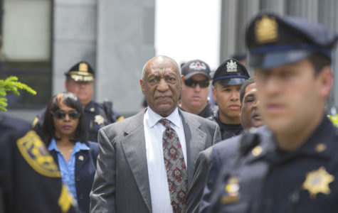 Bill Cosby ordered to stand trial in 2004 sexual assault case