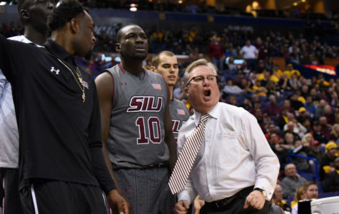 SIU men's basketball notebook: Scouting the Saint Louis Billikens