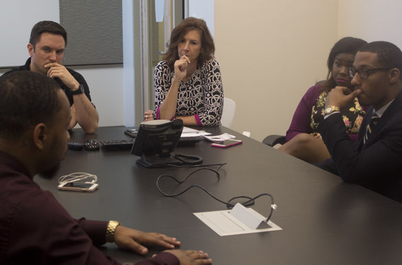 Students plan to work with administration on racism response video