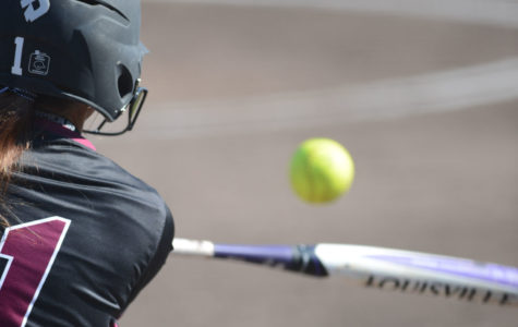 Saluki softball splits doubleheader with MVC-leading Shockers