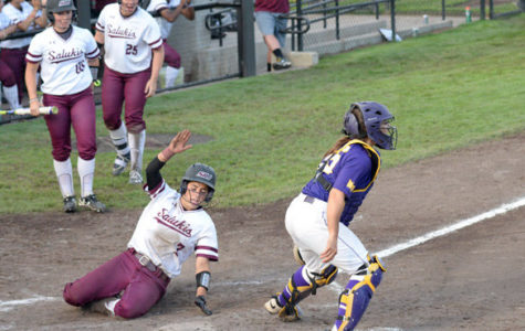 Success starts at the top for Saluki softball