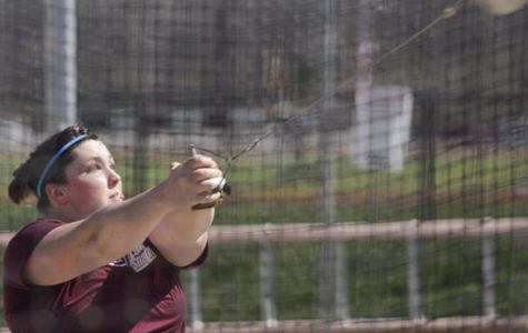 Recent SIU grad finishes eighth in hammer throw at Rio Olympics