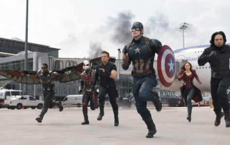 'Captain America: Civil War' deserves superhero worship