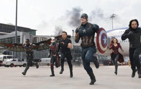 'Captain America: Civil War' deserves superhero worship
