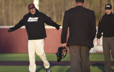 Saluki's baseball season ends with a loss