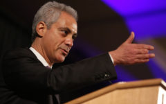Mayor Rahm Emanuel. (Antonio Perez/Chicago Tribune/TNS)