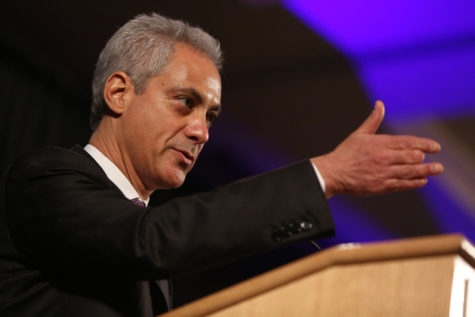 Chicago's Amazon bid committee includes big lineup of corporate chiefs