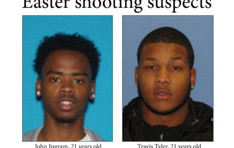 Two men charged in shooting death of Tim Beaty