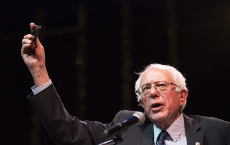 Bernie Sanders expected to visit SIUE on Friday