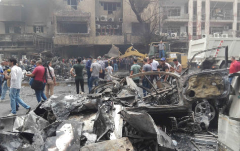 More than 100 die in Baghdad bombing; Islamic State claims responsibility