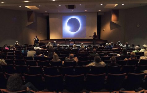 Planetary Radio Live event explains eclipse