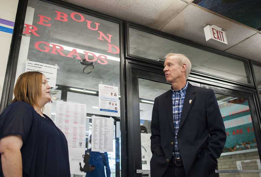 Rauner to start borrowing $6 billion today