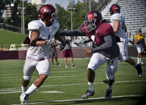 SIU football falls short to start the season