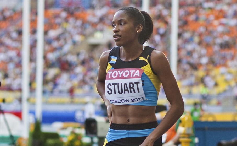 Bianca Stuart. (Dmitry Rozhkov via Wikimedia Commons)